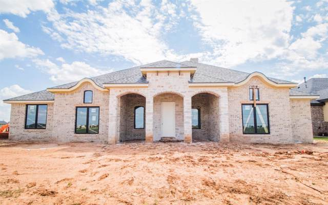 4013 138th Street, Lubbock, TX 79423 (MLS #201908579) :: Stacey Rogers Real Estate Group at Keller Williams Realty