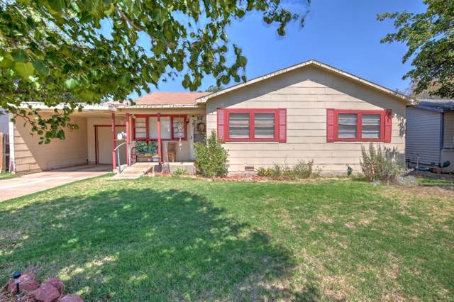 4904 42nd Street, Lubbock, TX 79414 (MLS #201908582) :: The Lindsey Bartley Team