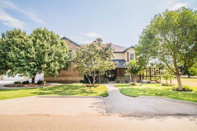 3104 Canyon Road, Lubbock, TX 79403 (MLS #201908585) :: Lyons Realty