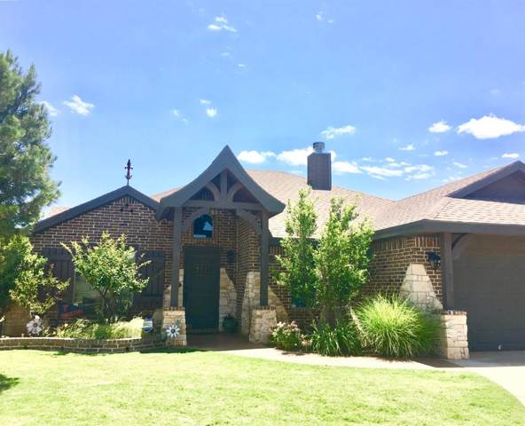 301 N 4th Street, Wolfforth, TX 79382 (MLS #201908587) :: The Lindsey Bartley Team