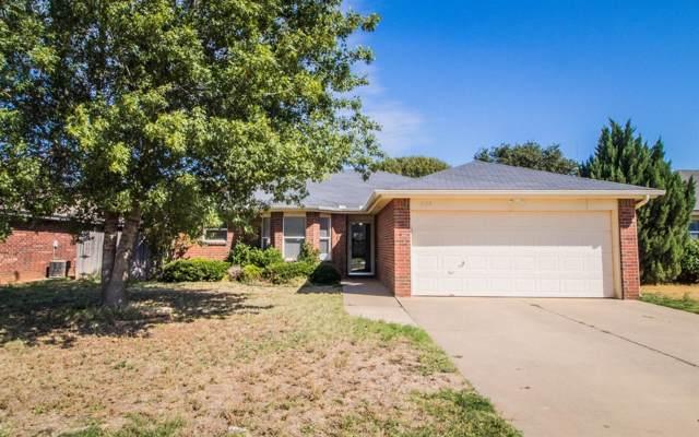 2114 95th, Lubbock, TX 79423 (MLS #201908593) :: Lyons Realty