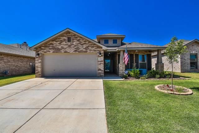 13614 Uvalde Avenue, Lubbock, TX 79423 (MLS #201908599) :: Lyons Realty