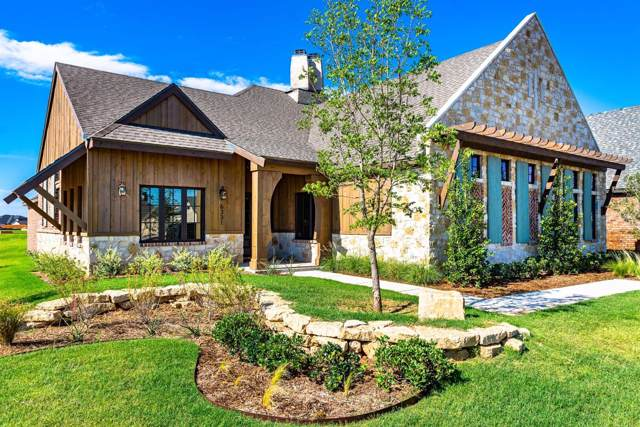 6331 88th Street, Lubbock, TX 79424 (MLS #201908601) :: Lyons Realty