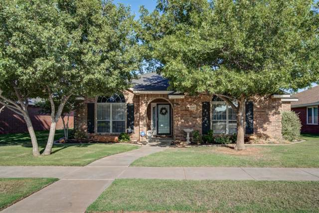 10609 Raleigh Avenue, Lubbock, TX 79424 (MLS #201908604) :: Lyons Realty