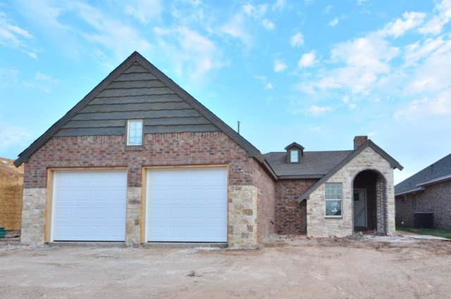 2320 103rd, Lubbock, TX 79423 (MLS #201908605) :: Stacey Rogers Real Estate Group at Keller Williams Realty