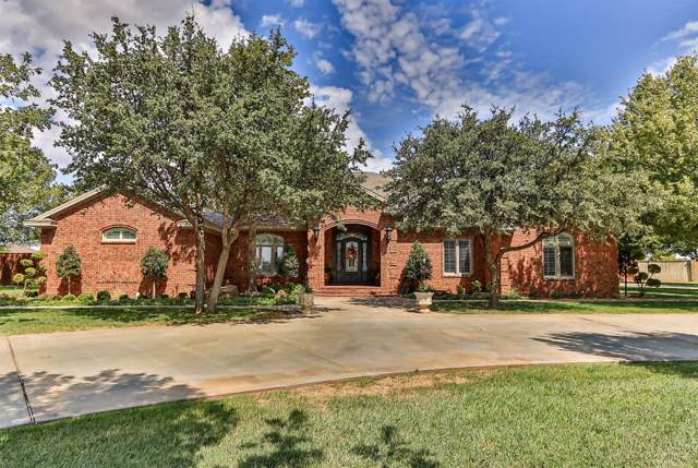 5614 County Road 7550, Lubbock, TX 79424 (MLS #201908609) :: The Lindsey Bartley Team