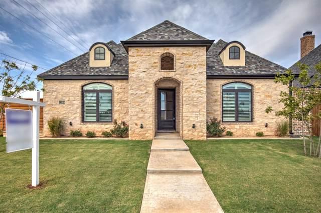 12008 Vicksburg Avenue, Lubbock, TX 79424 (MLS #201908612) :: The Lindsey Bartley Team