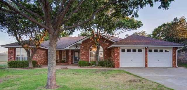1305 Peoria Street, Slaton, TX 79364 (MLS #201908613) :: The Lindsey Bartley Team
