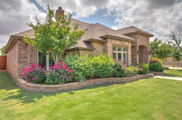 6107 88th Place, Lubbock, TX 79424 (MLS #201908614) :: Lyons Realty