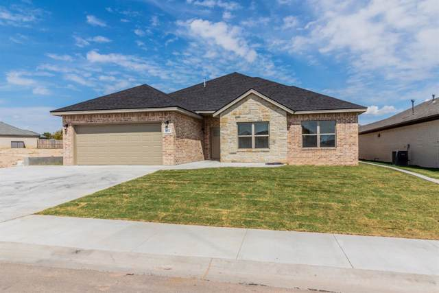 10111 Ave W, Lubbock, TX 79423 (MLS #201908615) :: Stacey Rogers Real Estate Group at Keller Williams Realty