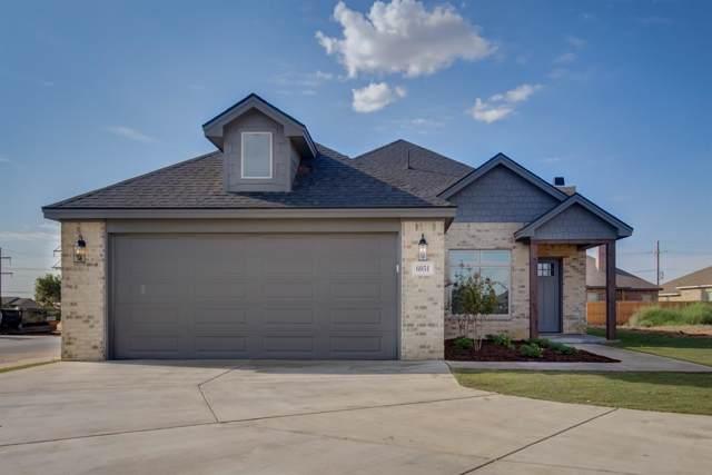6951 25th Street, Lubbock, TX 79407 (MLS #201908623) :: Lyons Realty