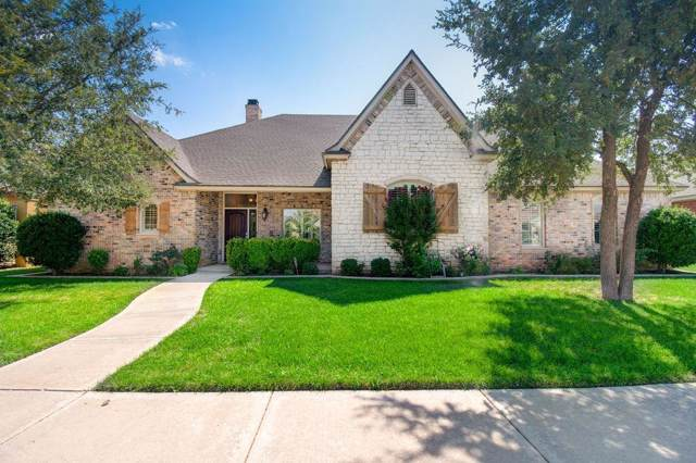 4005 103rd Street, Lubbock, TX 79423 (MLS #201908629) :: The Lindsey Bartley Team
