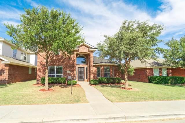 11012 Canton Avenue, Lubbock, TX 79423 (MLS #201908632) :: McDougal Realtors