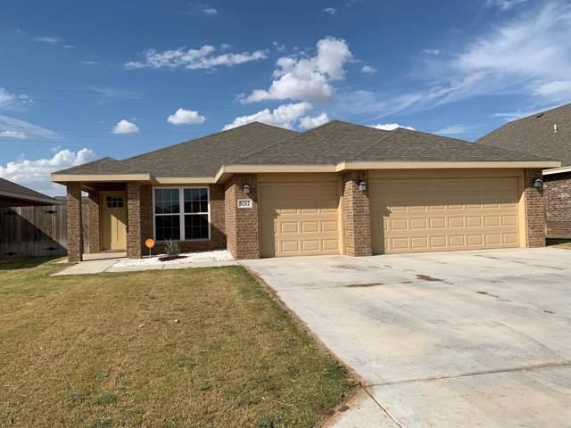 5212 Marshall, Lubbock, TX 79416 (MLS #201908635) :: Blu Realty