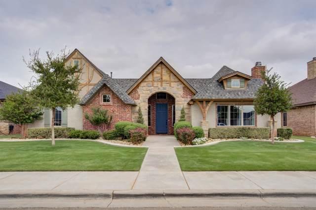 3608 134th Street, Lubbock, TX 79423 (MLS #201908650) :: Blu Realty
