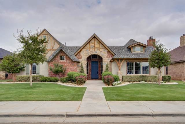 3608 134th Street, Lubbock, TX 79423 (MLS #201908650) :: Lyons Realty