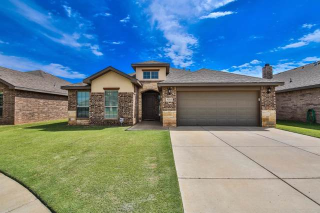 9203 Turner Avenue, Lubbock, TX 79424 (MLS #201908653) :: McDougal Realtors
