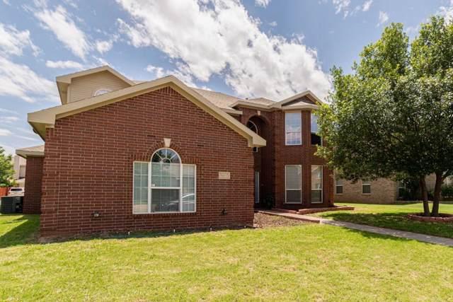 5011 Itasca Street, Lubbock, TX 79416 (MLS #201908675) :: McDougal Realtors