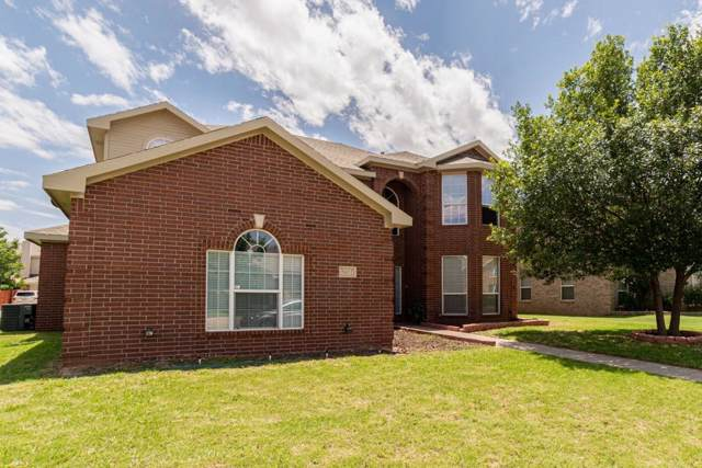 5011 Itasca Street, Lubbock, TX 79416 (MLS #201908675) :: The Lindsey Bartley Team