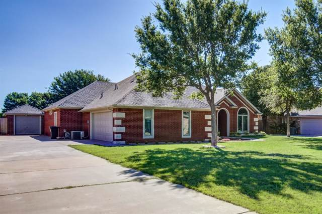 8605 Rochester Avenue, Lubbock, TX 79424 (MLS #201908684) :: The Lindsey Bartley Team