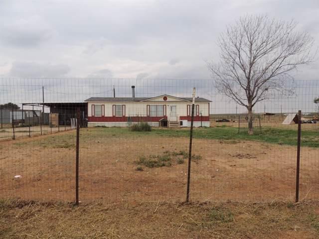 6512 Horse Road, Lubbock, TX 79407 (MLS #201908689) :: Lyons Realty