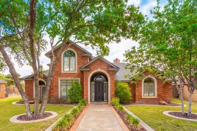 9403 Wayne Avenue, Lubbock, TX 79424 (MLS #201908710) :: The Lindsey Bartley Team