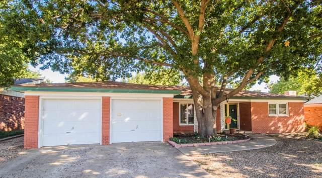 3308 61st Street, Lubbock, TX 79413 (MLS #201908753) :: The Lindsey Bartley Team