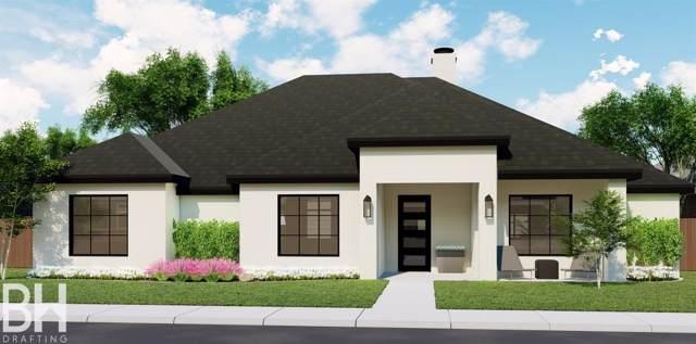 3710 118th Street, Lubbock, TX 79423 (MLS #201908761) :: The Lindsey Bartley Team