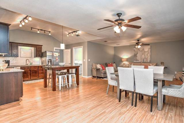 3117 Aberdeen Avenue, Lubbock, TX 79407 (MLS #201908766) :: The Lindsey Bartley Team
