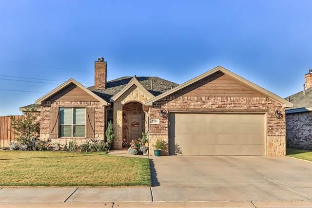 7208 Primrose Avenue, Lubbock, TX 79424 (MLS #201908806) :: The Lindsey Bartley Team