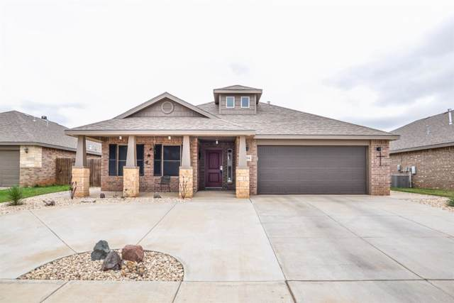 9704 Rochester Avenue, Lubbock, TX 79424 (MLS #201908817) :: The Lindsey Bartley Team