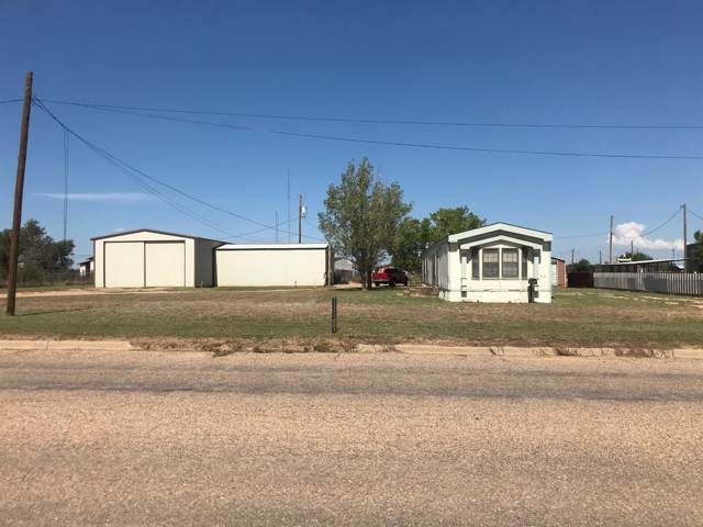 306 W 15th Street, Post, TX 79356 (MLS #201908827) :: The Lindsey Bartley Team