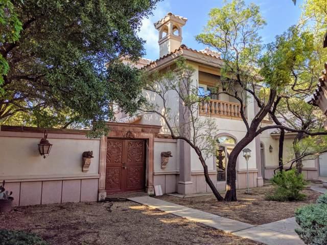 4305 96th Street, Lubbock, TX 79423 (MLS #201908844) :: Reside in Lubbock   Keller Williams Realty