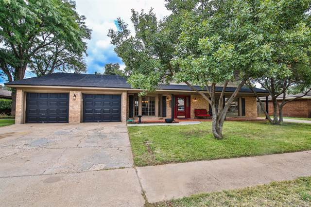 3110 77th Street, Lubbock, TX 79423 (MLS #201908850) :: Reside in Lubbock | Keller Williams Realty
