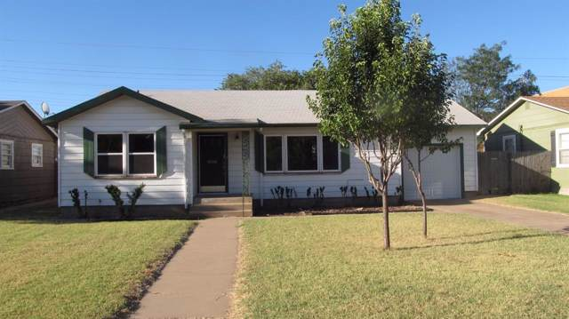 4303 33rd Street, Lubbock, TX 79410 (MLS #201908879) :: Stacey Rogers Real Estate Group at Keller Williams Realty