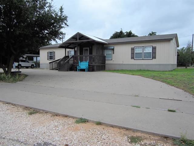 104 Ave G, Plains, TX 79355 (MLS #201908880) :: Stacey Rogers Real Estate Group at Keller Williams Realty