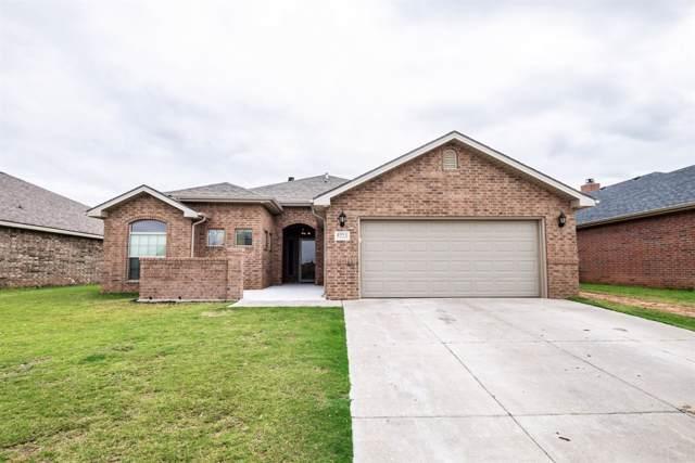5733 109th Street, Lubbock, TX 79424 (MLS #201908883) :: The Lindsey Bartley Team