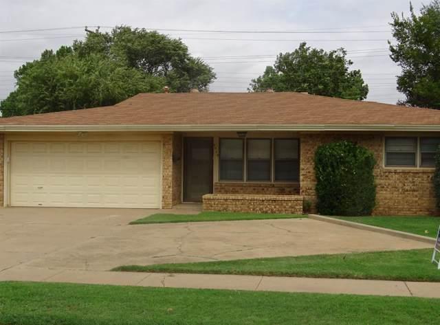 4914 17th Street, Lubbock, TX 79416 (MLS #201908889) :: McDougal Realtors