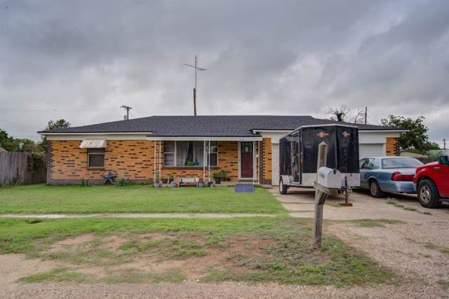 104 Ormand, Sudan, TX 79371 (MLS #201908893) :: Lyons Realty