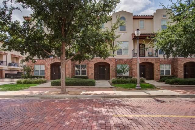 2115-#2 Main Street, Lubbock, TX 79401 (MLS #201908913) :: The Lindsey Bartley Team