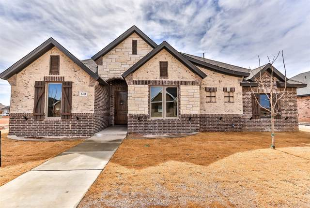 5311 110th, Lubbock, TX 79424 (MLS #201908920) :: The Lindsey Bartley Team