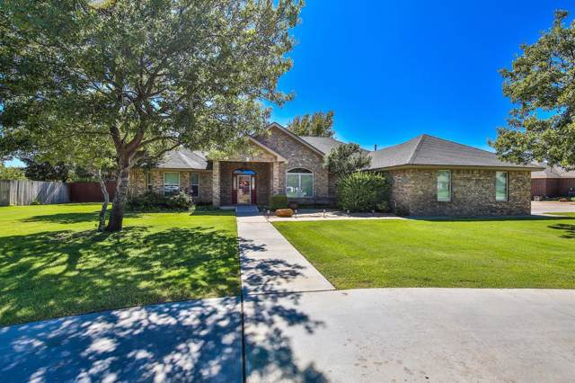 6403 County Road 7420, Lubbock, TX 79424 (MLS #201908927) :: The Lindsey Bartley Team