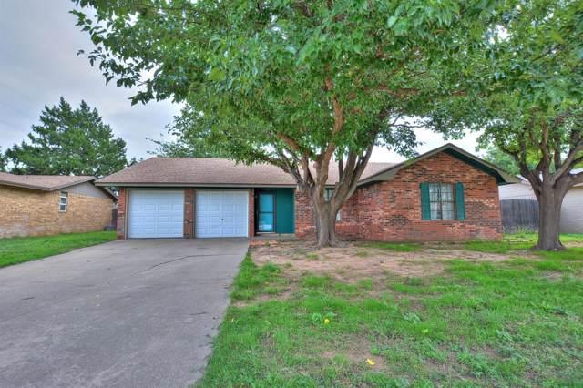 8203 Lynnhaven Avenue, Lubbock, TX 79423 (MLS #201908929) :: The Lindsey Bartley Team