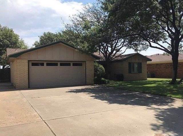 816 Mimosa Avenue, Idalou, TX 79329 (MLS #201908935) :: The Lindsey Bartley Team