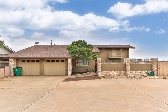 63 E Canyon View Drive, Ransom Canyon, TX 79366 (MLS #201908939) :: The Lindsey Bartley Team