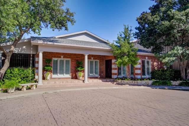 9100-#5 Vicksburg Avenue, Lubbock, TX 79424 (MLS #201908948) :: Reside in Lubbock | Keller Williams Realty