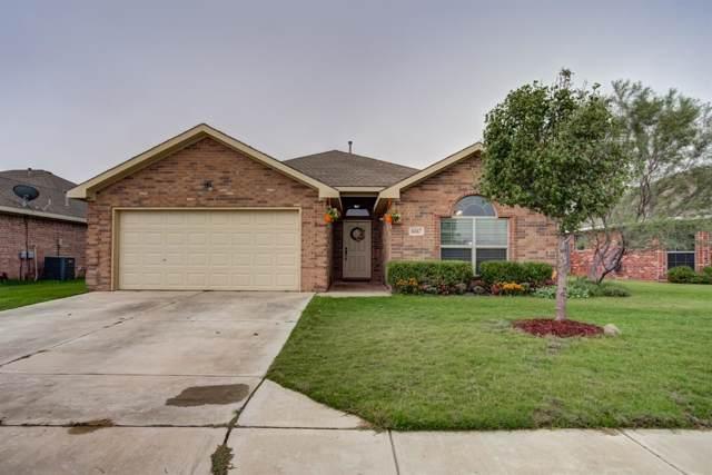 8817 13th Street, Lubbock, TX 79416 (MLS #201908968) :: The Lindsey Bartley Team