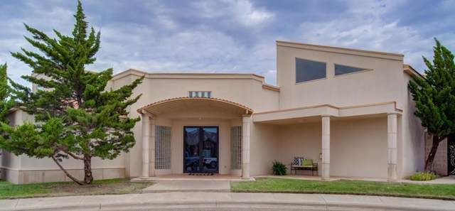 9201 Genoa Avenue, Lubbock, TX 79424 (MLS #201908972) :: The Lindsey Bartley Team
