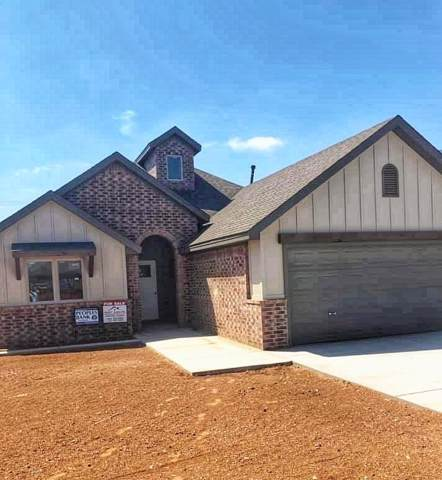 1128 16th, Shallowater, TX 79363 (MLS #201908987) :: The Lindsey Bartley Team