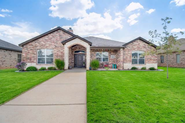 3509 133rd Street, Lubbock, TX 79423 (MLS #201908997) :: The Lindsey Bartley Team